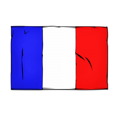 Flag (French)